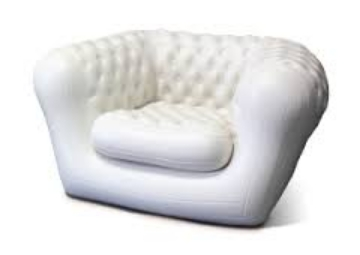 Modern European Seater