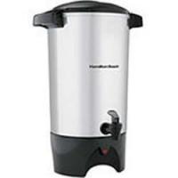 36 Cup Coffee Urn