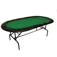 World Poker Table